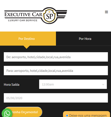 Executive Car SP