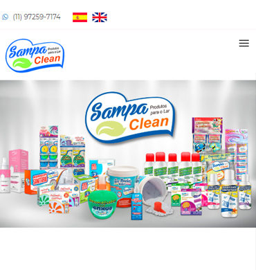 Sampa Clean